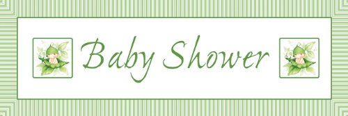 Outdoor Baby Shower Pictures