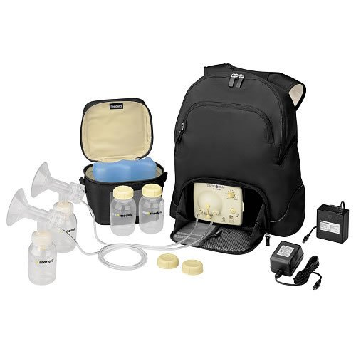 Medela Pump In Style Advanced Breast Pump Backpack