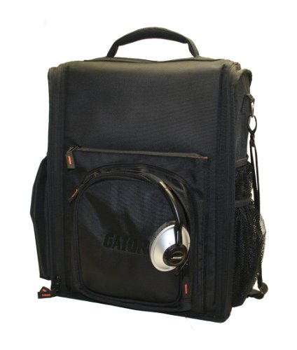 Gator G-Club Cdmx-12 G-Club Bag For Large Cd Players Or 12-Inch Mixers