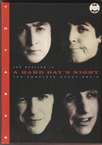 A HARD DAYS NIGHT ビートルズがやって来る ヤァ!ヤァ!ヤァ!英語版