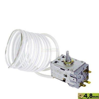 Thermostat(KG)A110080, passend zu Geräten von:Liebherr Miele NECKERMANN Lloyd...