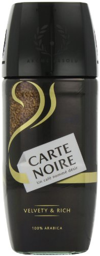 Carte Noire Coffee 200 g (Pack of 6)