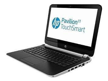 """HP 11-e000es Ordinateur Portable 11.6 """" 500 Go Windows 8 Noir, Argent (Import - clavier non AZERTY)"""