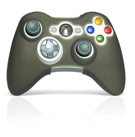 Xbox 360 Controller Silicon Sleeve - Black
