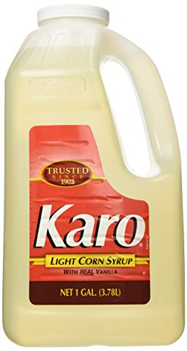 Karo Light Corn Syrup, 128-Ounce