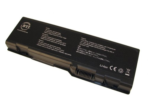 Battery Technology Lithium Ion Notebook Battery (DL-6000)