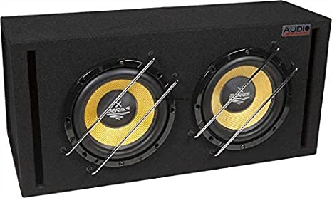 AUDIO SYSTEM X-ION 10 PLUS BR-2
