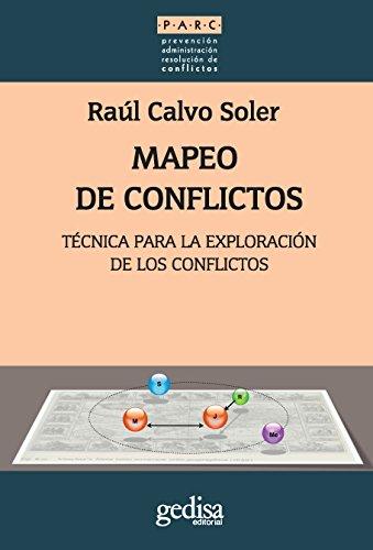 Mapeo de conflictos: Técnica para la explotación e los conflictos (Parc /Métodos)