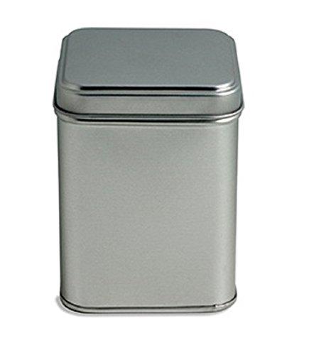 Nakpunar Tea Tin Canister, Pack Of 4
