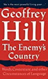 The Enemy's Country: Words, Contexture, and Other Circumstances of Language