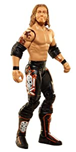 WWE Series #40 Local Heroes #36 Edge (Toronto) Action Figure from Mattel