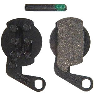 Buy Low Price Magura Brake Pads 5.1 Performance Marta (B008N2YY1S)