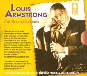 Louis Armstrong - The Hot Fives & Hot Sevens - Zortam Music