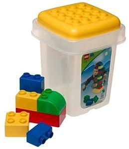 LEGO: Small QUATRO Bucket