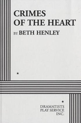 Crimes of the Heart Free Book Notes, Summaries, Cliff Notes and Analysis