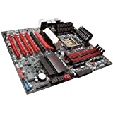 EVGA Desktop Motherboard – Intel Z68 Express Chipset – Socket H2 LGA-1155 (160-SB-E689-K2) –
