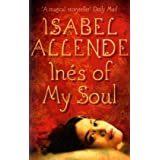 In�s of My Soulby Isabel Allende