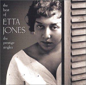 The Best of Etta Jones: The Prestige Singles