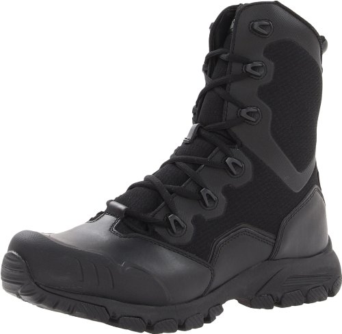 Magnum Men's Mach 1 8.0 SZ Tactical Boot,Black,10.5 M US