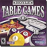 Hoyle Table Games ~ Encore Software