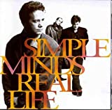 Simple Minds Real Life