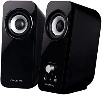 Creative Inspire T12 2.0 Speaker System
