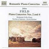 Romantic Piano Concertos - Concertos pour piano Nos.2 & 4
