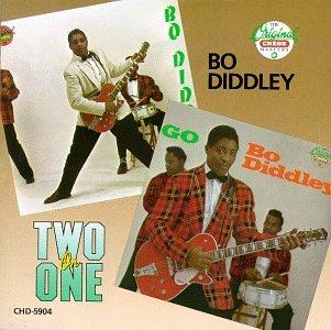 Bo Diddley - Go Bo Diddley - Zortam Music