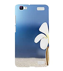 perfect print Back cover for Vivo V1 Max