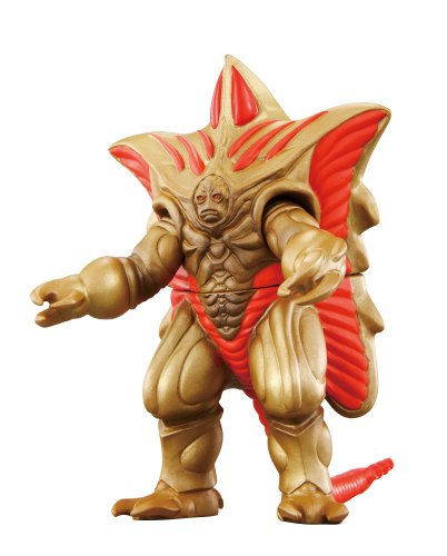 Ultraman Ultra Monster Series EX Alaron from Ultraman Zero The Movie: Super Deciding Fight! The Belial Galactic Empire - 1