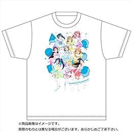 ラブライブ! サンシャイン!! メンバーTシャツ(フリーサイズ)