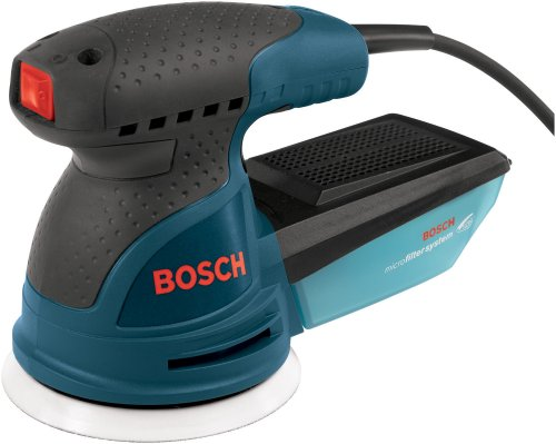 Bosch ROS10 120 Volt Random Orbit Sander (Bosch Sander Random Orbit compare prices)