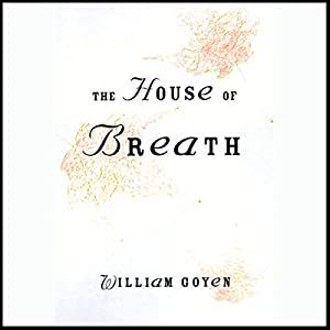 The House of Breath Audiobook