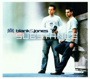 Blank & Jones - Substance [DIGIPACK] - Zortam Music