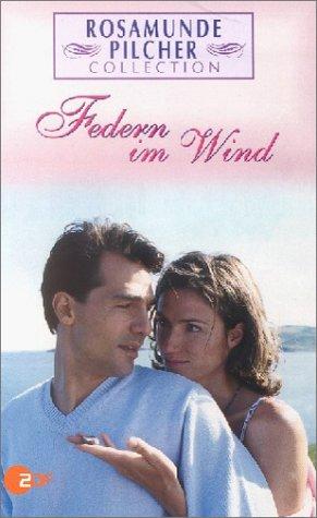 Rosamunde Pilcher: Federn im Wind [VHS]