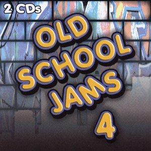 Old School Jams Vol -4-