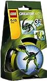 レゴ クリエイター 恐竜ポッド 4418