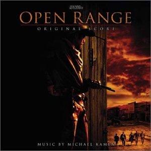 Open Range: Original Score
