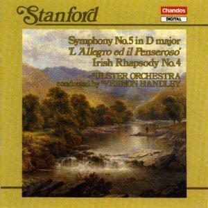 Sinfonie 5 / Irish Rhapsody