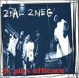 echange, troc 2 Bal 2 Neg - 3 Fois plus efficace