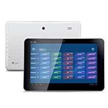 IBall Edu-Slide I1017 Tablet (WiFi, 3G Via Dongle)