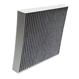 hqrp cabin air filter for nissan murano 2003. Black Bedroom Furniture Sets. Home Design Ideas