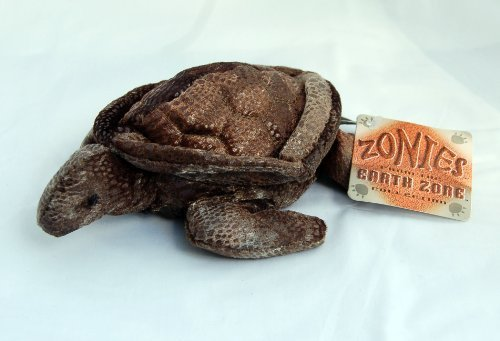 Zonies Earth Zone Collection by Russ - Terrapin The Turtle (Small) : Item 1420