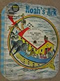 Noah's ark: Adapted from the Book of Genesis for young children