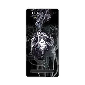 Phone Candy Designer Back Cover with direct 3D sublimation printing for Sony Xperia T2/T2 Ultra