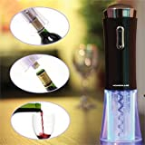HOMEIMAGE Electric Wine Bottle Opener HI-36M1