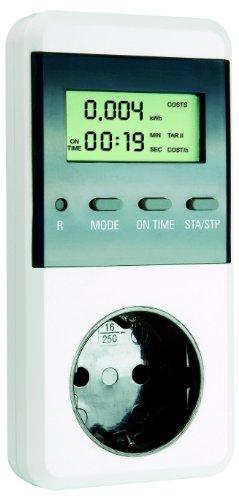 Elro M12 - Medidor de consumo eléctrico