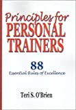 img - for Principles for Personal Trainers book / textbook / text book