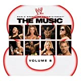WWE: The Music, vol. 8 Thumbnail Image