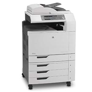 hp colorlaserjet cm6040 mfp a3 color laserdrucker computer zubeh r. Black Bedroom Furniture Sets. Home Design Ideas